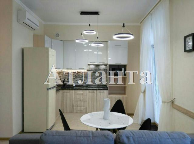 Продается 1-комнатная квартира на ул. Греческая — 59 000 у.е. (фото №3)