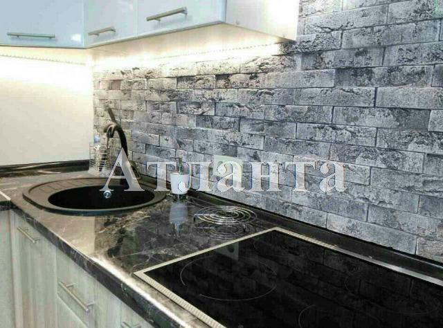 Продается 1-комнатная квартира на ул. Греческая — 59 000 у.е. (фото №4)