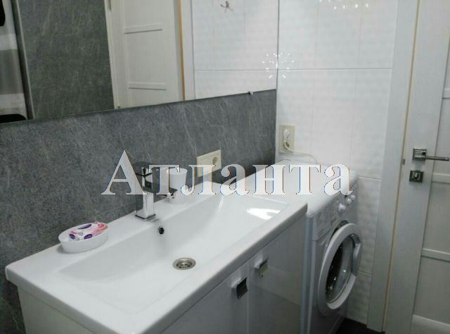 Продается 1-комнатная квартира на ул. Греческая — 59 000 у.е. (фото №5)