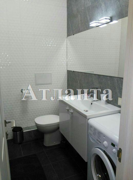 Продается 1-комнатная квартира на ул. Греческая — 59 000 у.е. (фото №6)