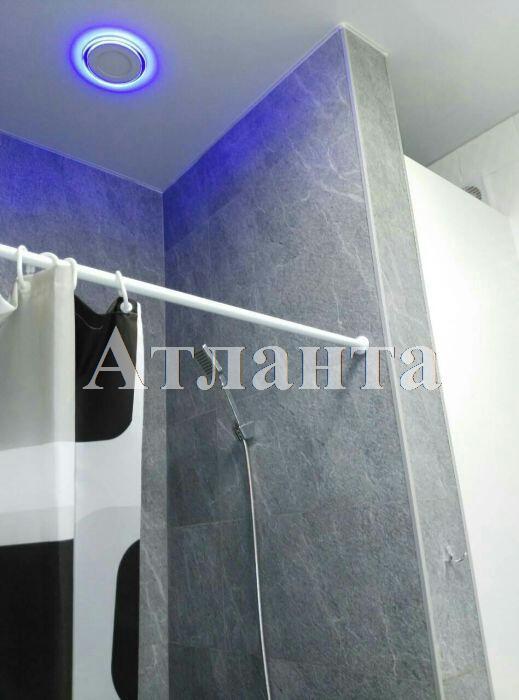 Продается 1-комнатная квартира на ул. Греческая — 59 000 у.е. (фото №7)