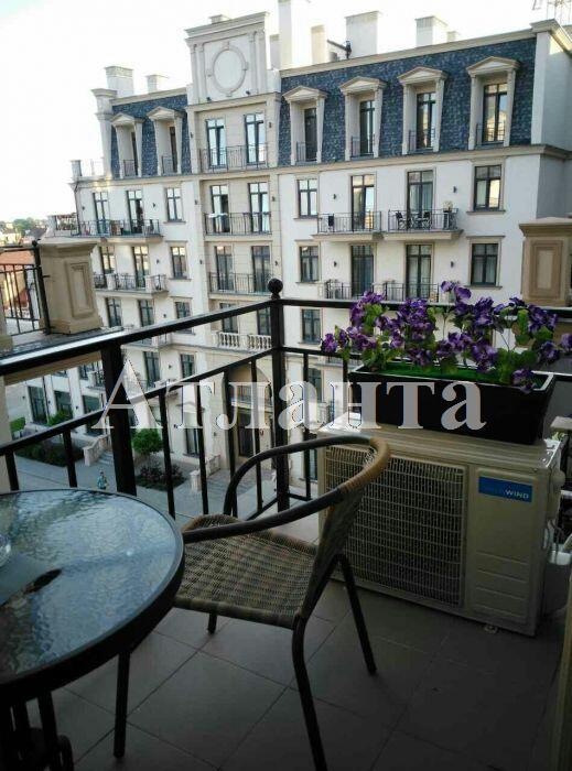 Продается 1-комнатная квартира на ул. Греческая — 59 000 у.е. (фото №9)