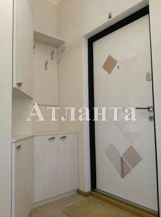 Продается 1-комнатная квартира на ул. Греческая — 59 000 у.е. (фото №10)