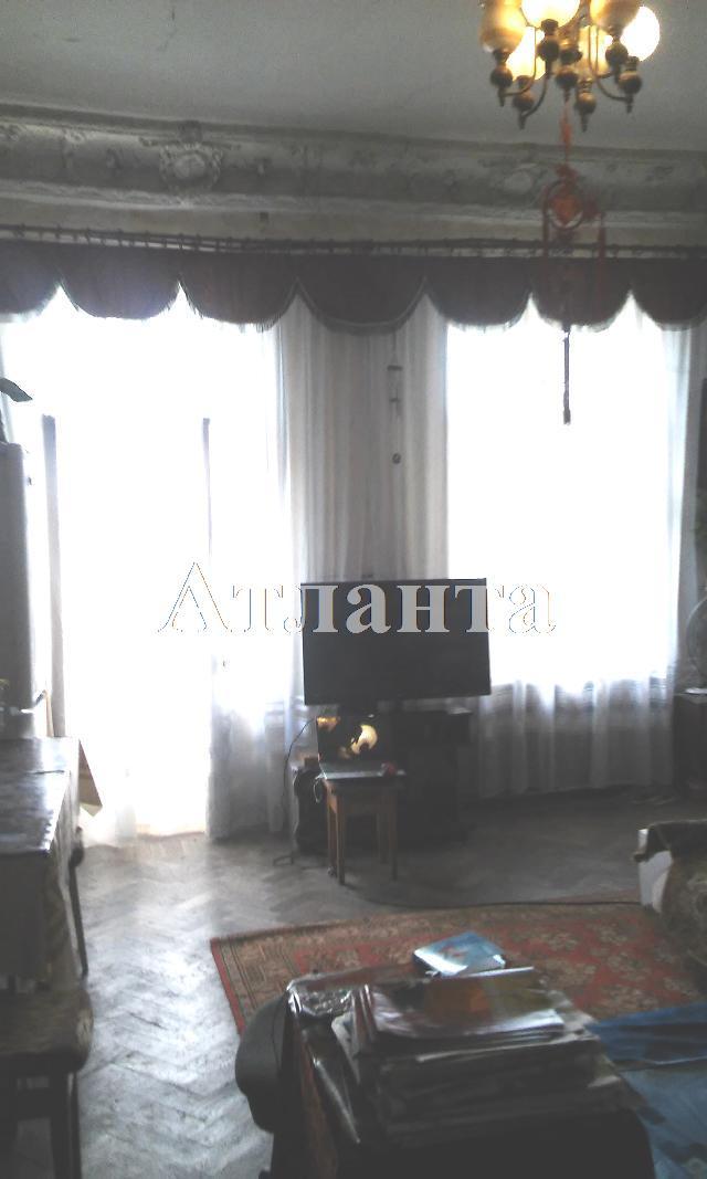 Продается 2-комнатная квартира на ул. Ольгиевская — 28 000 у.е.