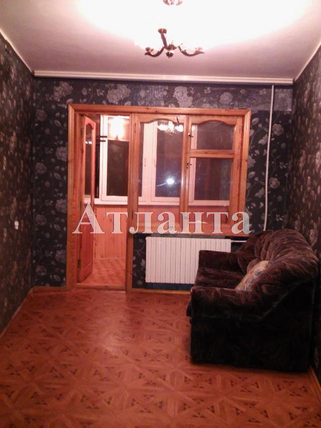 Продается 4-комнатная квартира на ул. Бочарова Ген. — 48 000 у.е.