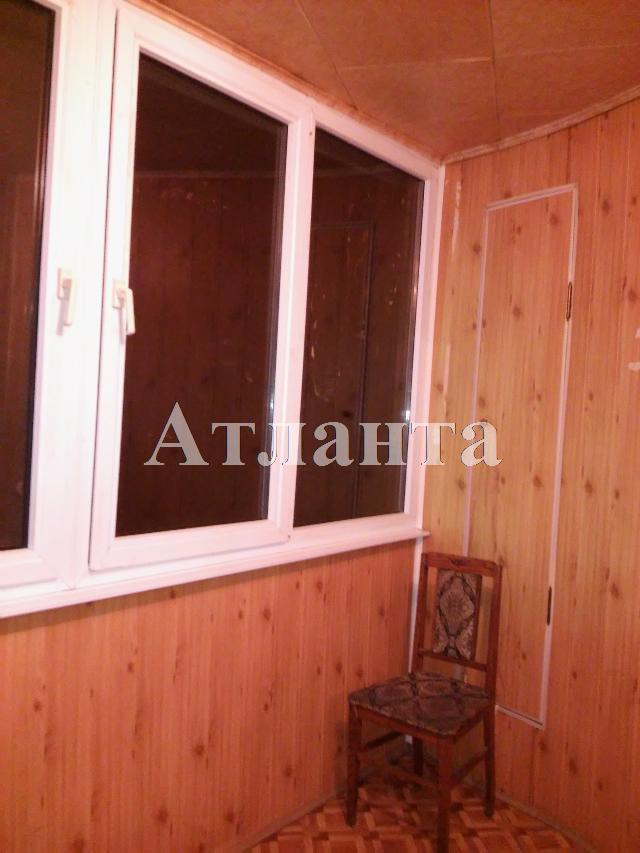Продается 4-комнатная квартира на ул. Бочарова Ген. — 48 000 у.е. (фото №2)