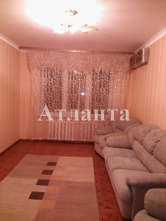 Продается 4-комнатная квартира на ул. Бочарова Ген. — 48 000 у.е. (фото №4)