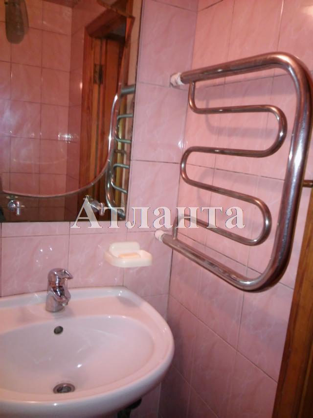 Продается 4-комнатная квартира на ул. Бочарова Ген. — 48 000 у.е. (фото №7)