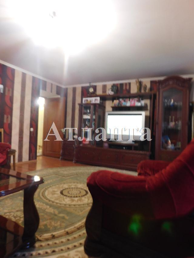 Продается 3-комнатная квартира на ул. Махачкалинская — 70 000 у.е.