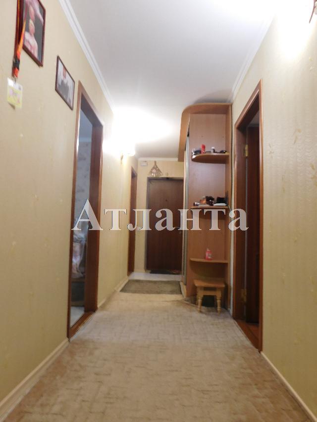 Продается 3-комнатная квартира на ул. Махачкалинская — 70 000 у.е. (фото №9)