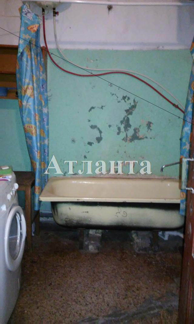 Продается 1-комнатная квартира на ул. Ришельевская — 19 000 у.е. (фото №4)