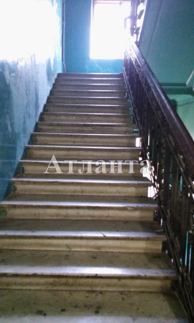 Продается 1-комнатная квартира на ул. Ришельевская — 19 000 у.е. (фото №7)