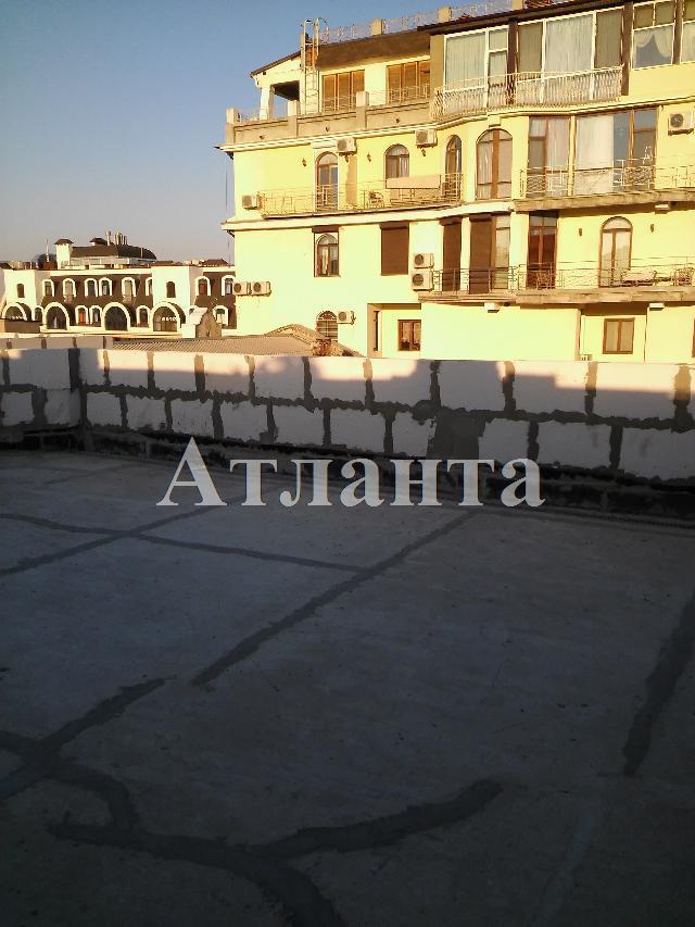 Продается 2-комнатная квартира на ул. Греческая — 50 000 у.е. (фото №5)