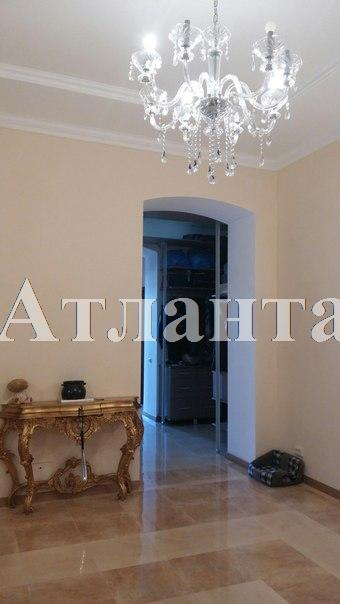 Продается 4-комнатная квартира на ул. Дерибасовская — 305 000 у.е.