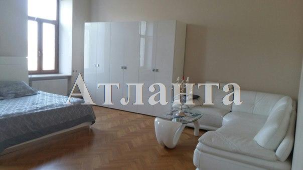 Продается 4-комнатная квартира на ул. Дерибасовская — 305 000 у.е. (фото №3)