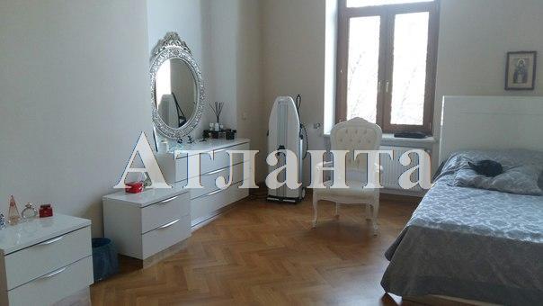 Продается 4-комнатная квартира на ул. Дерибасовская — 305 000 у.е. (фото №9)