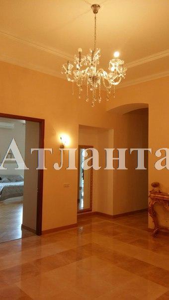 Продается 4-комнатная квартира на ул. Дерибасовская — 305 000 у.е. (фото №10)