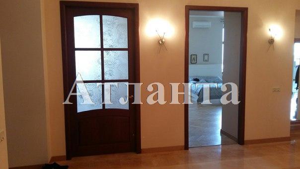 Продается 4-комнатная квартира на ул. Дерибасовская — 305 000 у.е. (фото №11)