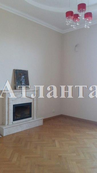 Продается 4-комнатная квартира на ул. Дерибасовская — 305 000 у.е. (фото №12)