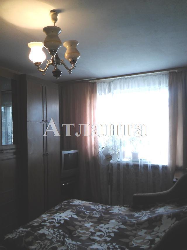 Продается 1-комнатная квартира на ул. Ойстраха Давида — 11 000 у.е.