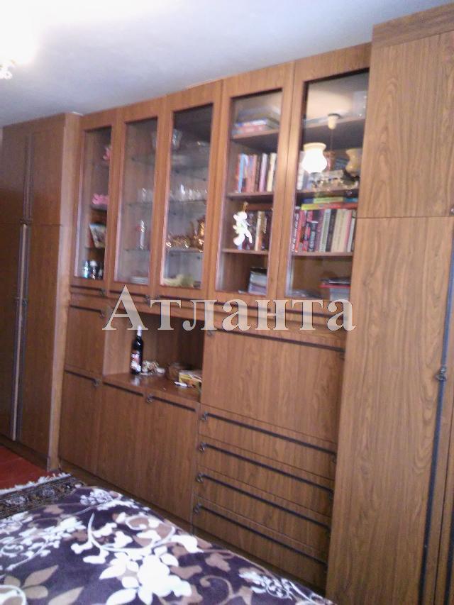 Продается 1-комнатная квартира на ул. Ойстраха Давида — 11 000 у.е. (фото №3)