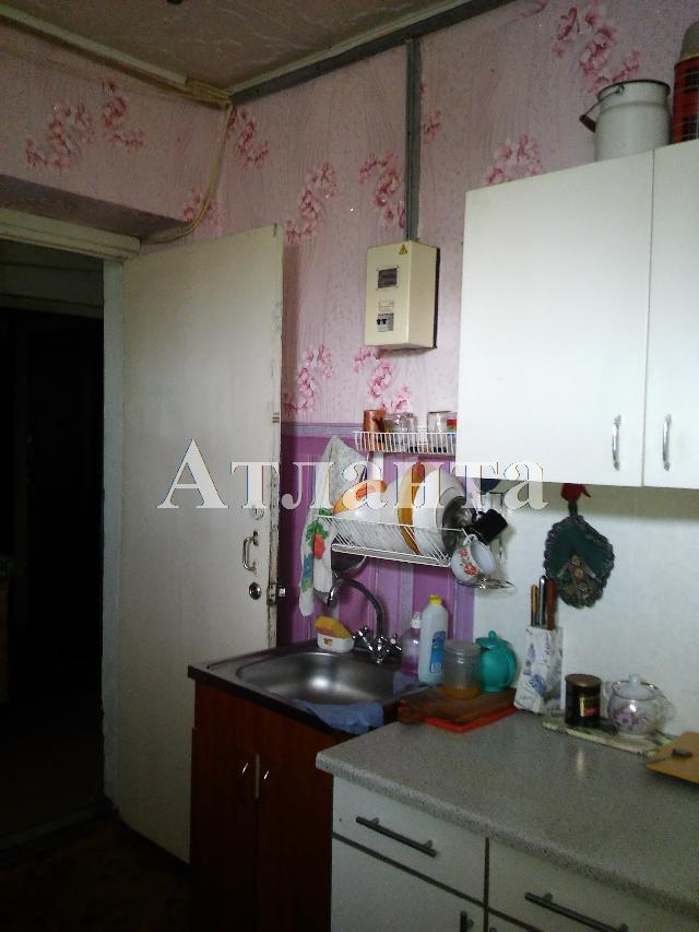 Продается 1-комнатная квартира на ул. Ойстраха Давида — 11 000 у.е. (фото №4)