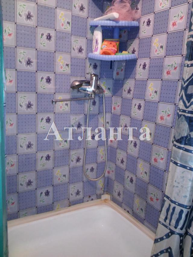 Продается 1-комнатная квартира на ул. Ойстраха Давида — 11 000 у.е. (фото №5)