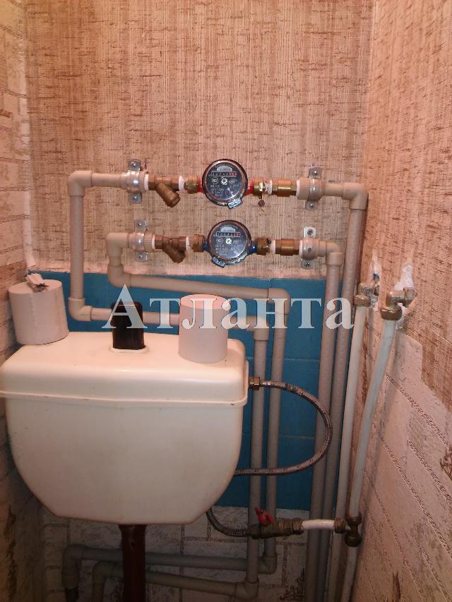 Продается 1-комнатная квартира на ул. Ойстраха Давида — 11 000 у.е. (фото №6)