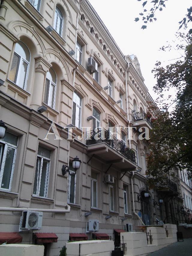 Продается 1-комнатная квартира на ул. Греческая — 35 000 у.е. (фото №3)