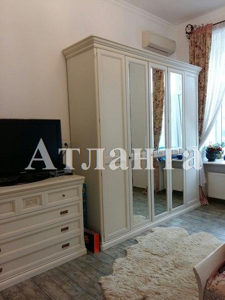 Продается 6-комнатная квартира на ул. Греческая — 208 000 у.е. (фото №3)