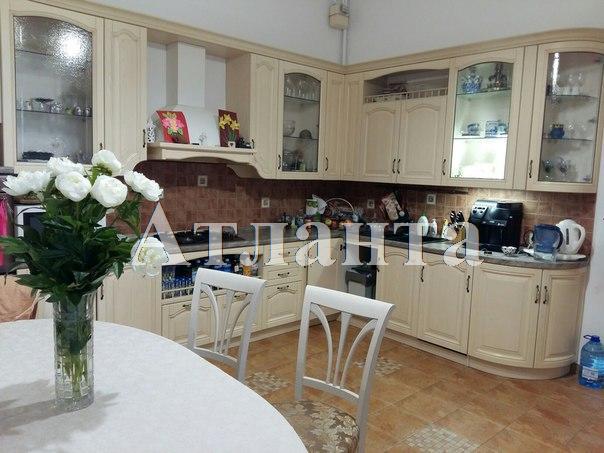Продается 6-комнатная квартира на ул. Греческая — 208 000 у.е. (фото №4)