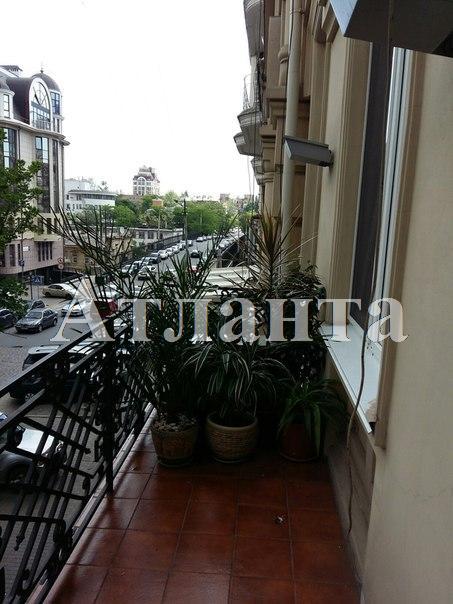 Продается 6-комнатная квартира на ул. Греческая — 208 000 у.е. (фото №6)