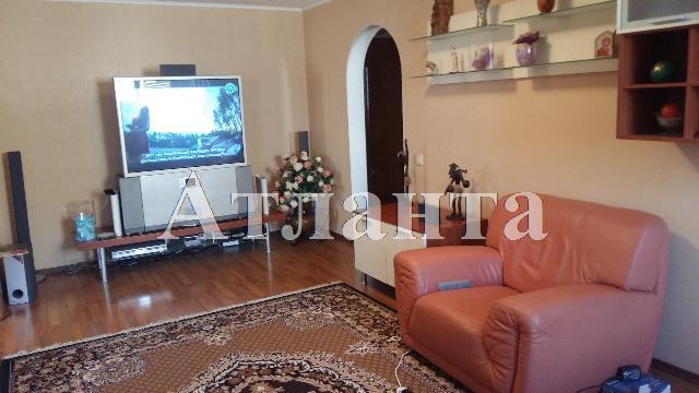 Продается 3-комнатная квартира на ул. Торговая — 75 000 у.е.