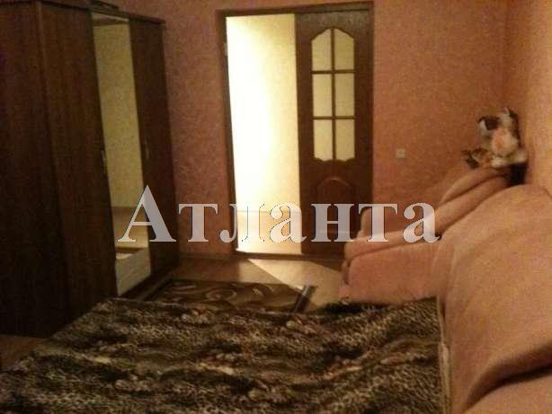 Продается 3-комнатная квартира на ул. Высоцкого — 56 000 у.е.