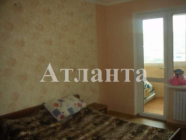 Продается 3-комнатная квартира на ул. Высоцкого — 56 000 у.е. (фото №2)