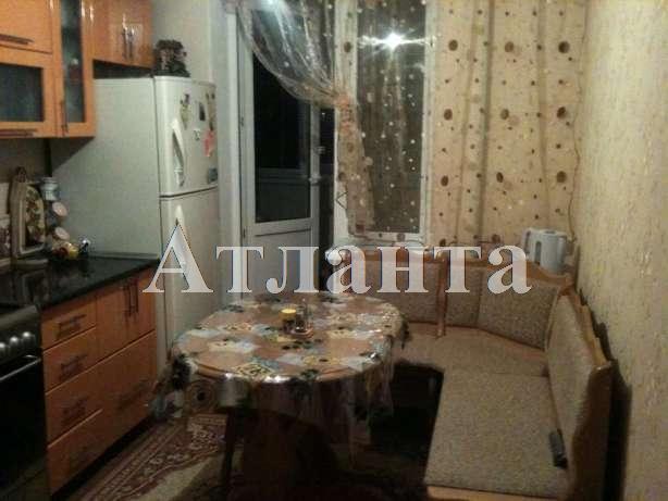 Продается 3-комнатная квартира на ул. Высоцкого — 56 000 у.е. (фото №3)