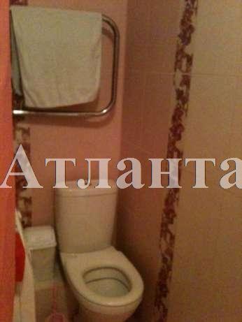 Продается 3-комнатная квартира на ул. Высоцкого — 56 000 у.е. (фото №5)