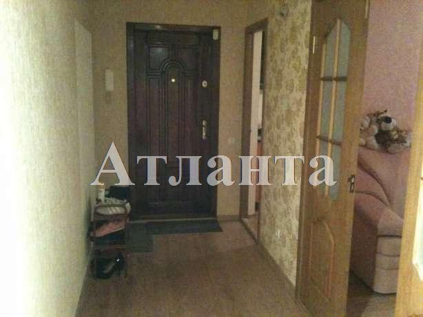 Продается 3-комнатная квартира на ул. Высоцкого — 56 000 у.е. (фото №6)