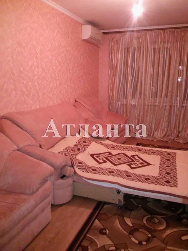 Продается 3-комнатная квартира на ул. Высоцкого — 52 000 у.е. (фото №2)
