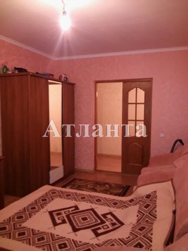 Продается 3-комнатная квартира на ул. Высоцкого — 52 000 у.е. (фото №3)