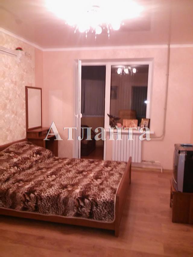 Продается 3-комнатная квартира на ул. Высоцкого — 52 000 у.е. (фото №4)