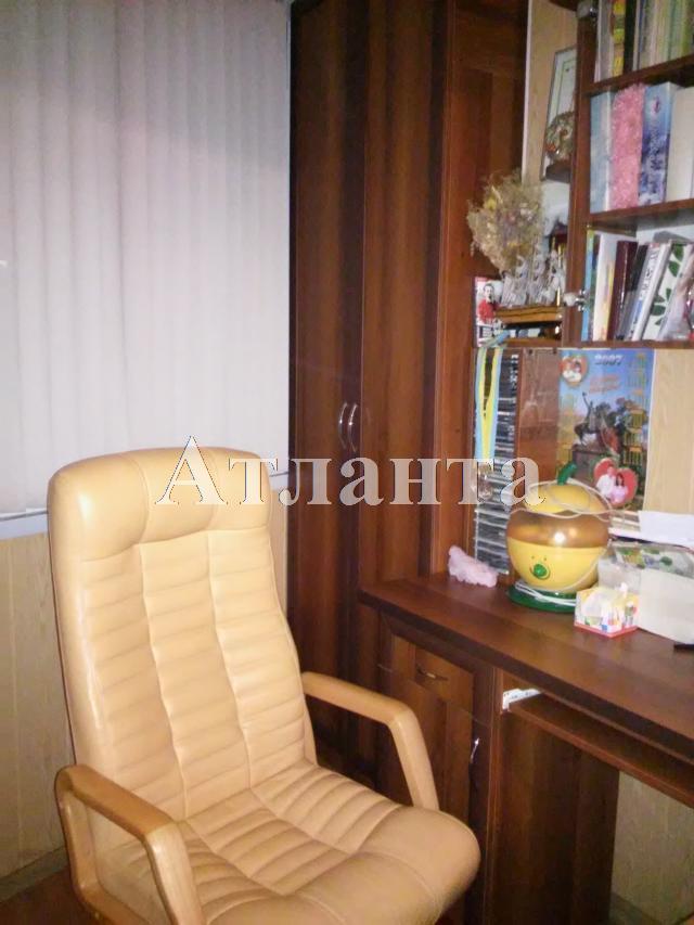 Продается 3-комнатная квартира на ул. Высоцкого — 52 000 у.е. (фото №5)
