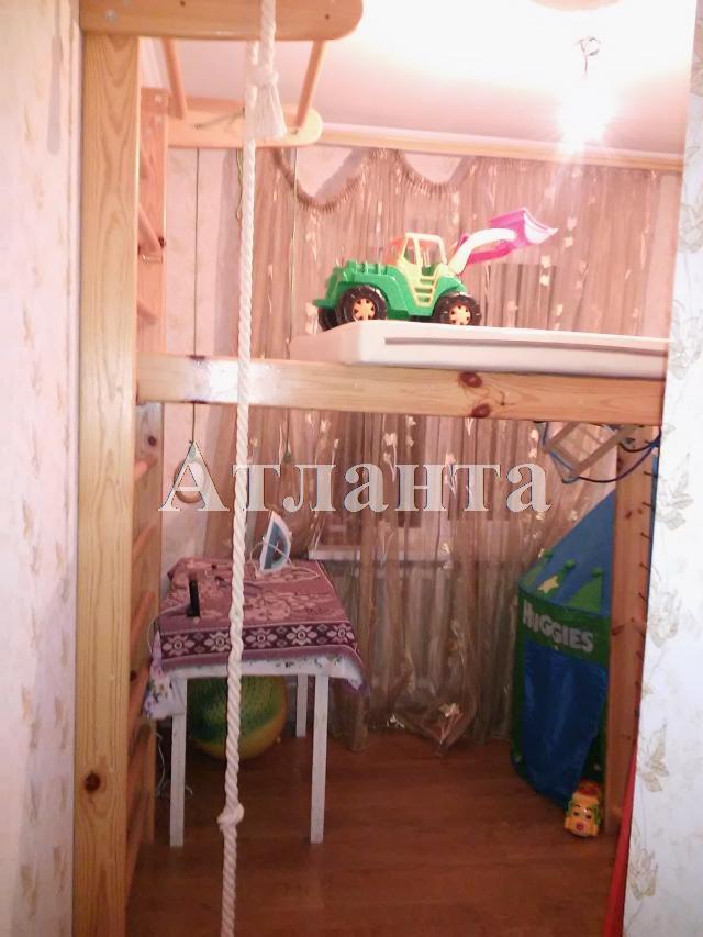 Продается 3-комнатная квартира на ул. Высоцкого — 52 000 у.е. (фото №6)
