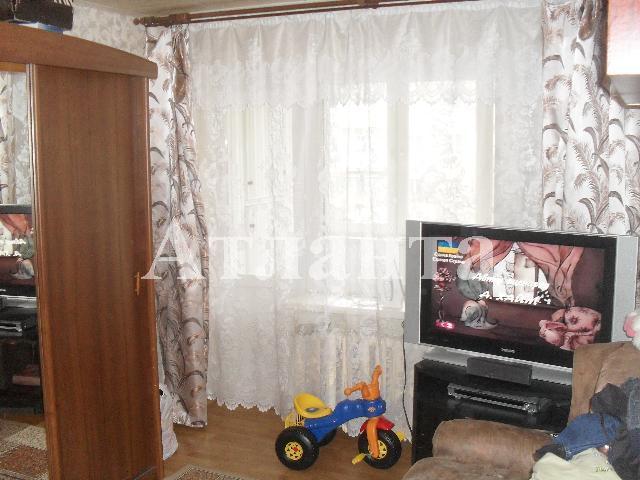 Продается 1-комнатная квартира на ул. Лузановская — 27 000 у.е.