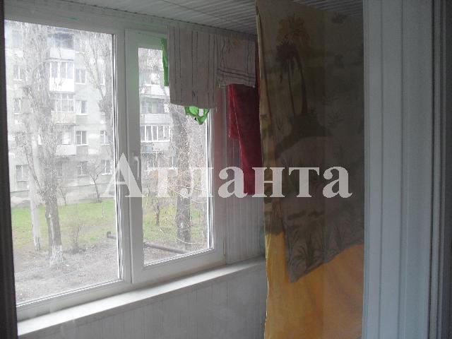 Продается 1-комнатная квартира на ул. Лузановская — 27 000 у.е. (фото №3)