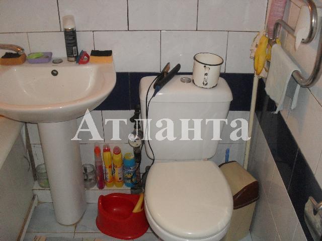 Продается 1-комнатная квартира на ул. Лузановская — 27 000 у.е. (фото №6)