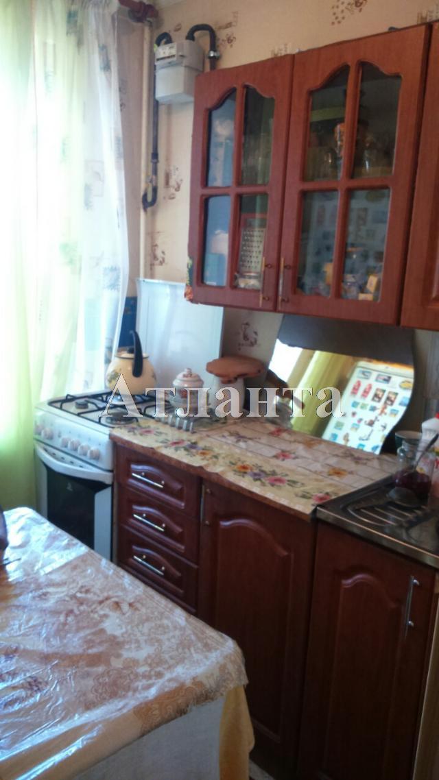 Продается 2-комнатная квартира на ул. Красная — 31 000 у.е. (фото №4)