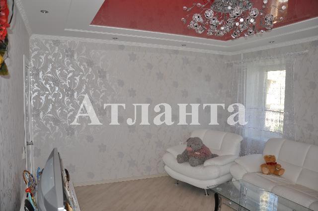 Продается 3-комнатная квартира на ул. Бочарова Ген. — 70 000 у.е. (фото №2)