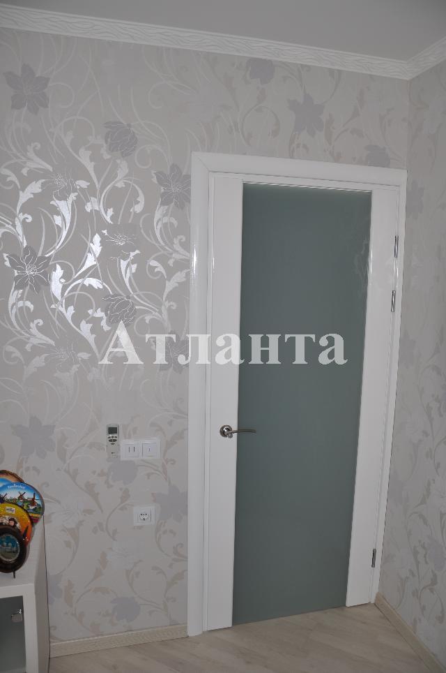 Продается 3-комнатная квартира на ул. Бочарова Ген. — 70 000 у.е. (фото №3)