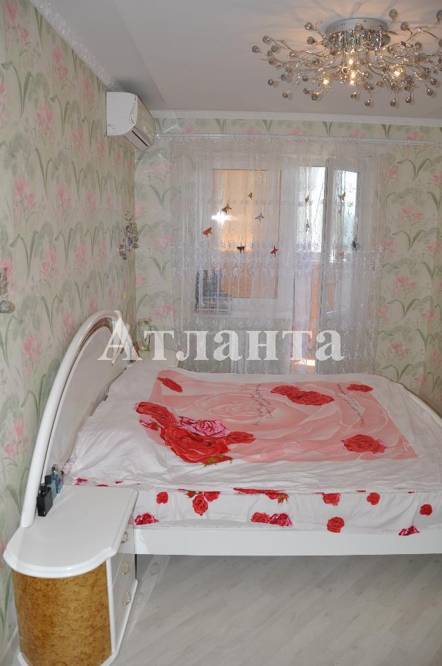 Продается 3-комнатная квартира на ул. Бочарова Ген. — 70 000 у.е. (фото №6)